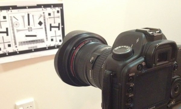 Photo Tip: How make micro adjustment your lenses AF on Canon cameras