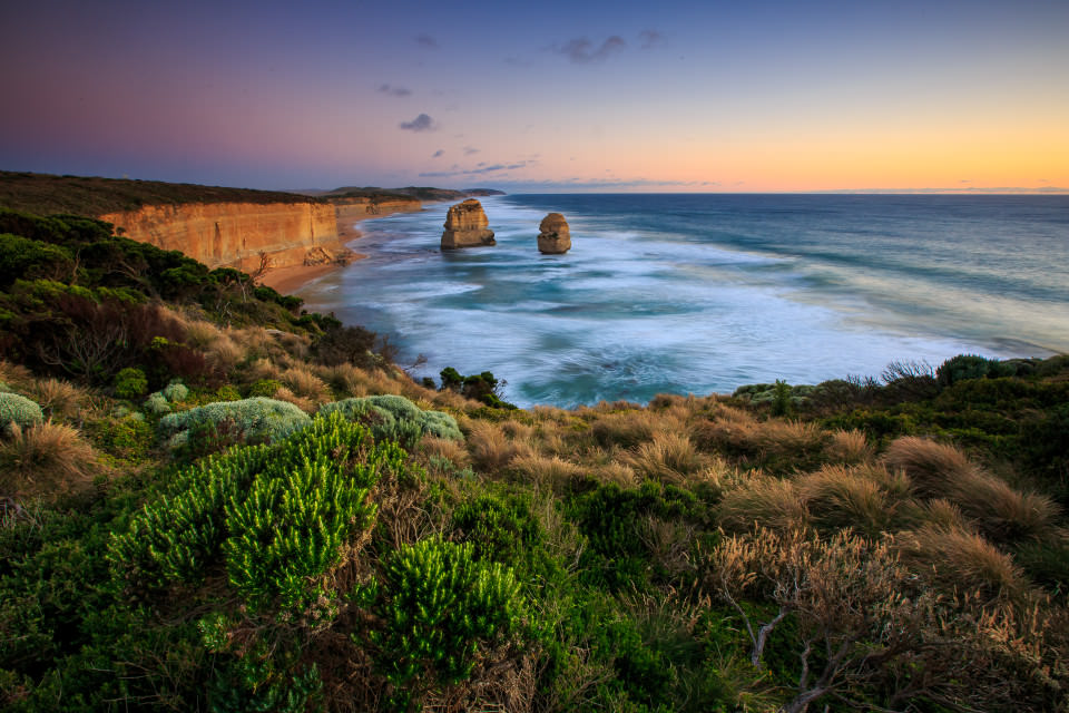 The-official-photographers-Australia-12-apostles-sunset