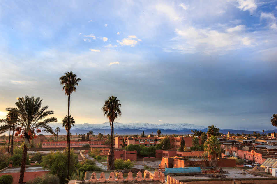 The-official-photographers-morocco marrakech-city-view