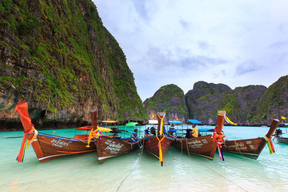 The-official-photographers-thailand-boat-Phi Phi Island