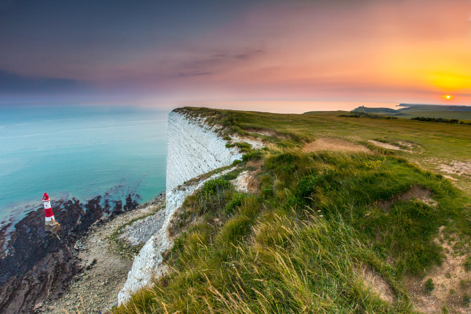 The-official-photographers-beachy-head-england-sunset