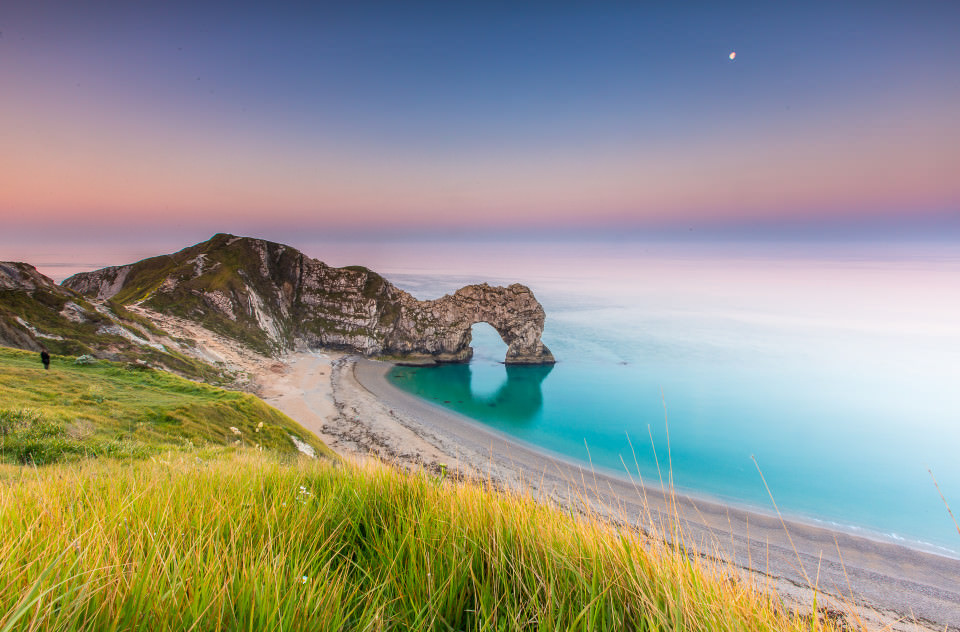 The-official-photographers-south-england-durdle-door-sunrise