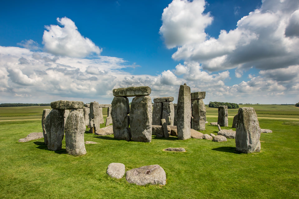 The-official-photographers-stone-henge-aerial-photograph